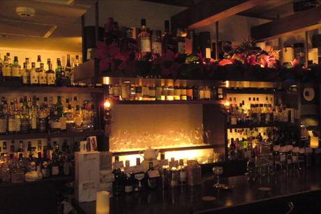 +Bar梟